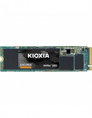 KIOXIA SSD 500GB EXCERIA M.2 NVME 2280 1700/1200...