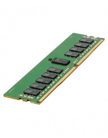 HPE 16GB (1x16GB) Single Rank x4 DDR4-2666...