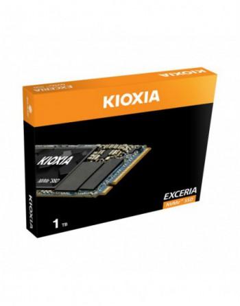KIOXIA SSD 1000GB EXCERIA M.2 NVME 2280 1700/1200...