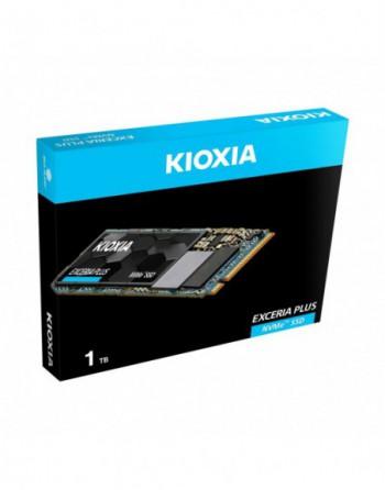 KIOXIA SSD 1000 GB EXCERIA PLUS NVMeTM M.2 2280...
