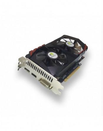 QUADRO Nvidia GTX 1050 Ti 4GB 128Bit DDR5 PCI-E 3.0...